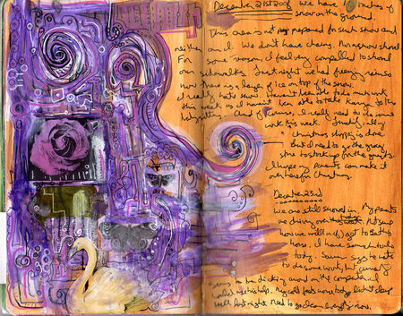 Art Journal pic