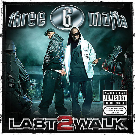 last to walk