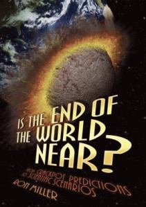 is the end of the world near