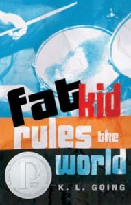 Fat Kid Rules the World