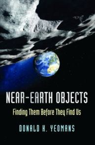 Near Earth Objects: Finding Them Before They Find Us