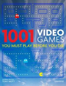 1001 video games