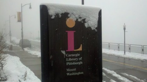 CLP--Mt. Washington