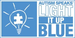 World Autism Awareness Day Facebook page