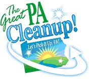 Great PA Cleanup
