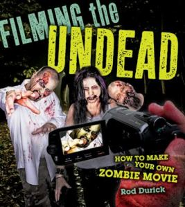 filming the undead