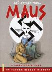 Maus I : a survivor's tale : my father bleeds history by Art Spiegelman.