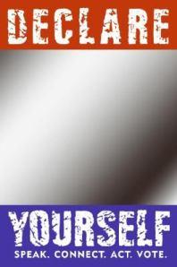 Declare Yourself