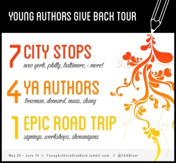 young author's