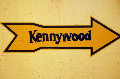 kennywood sign