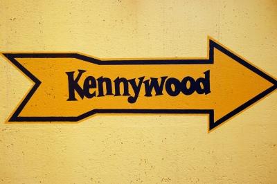 kennywood sign