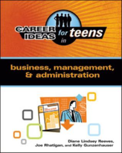 Career Ideas for Teens