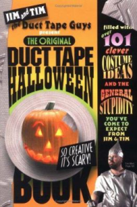 The Original Duct Tape Halloween