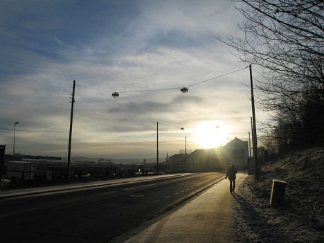 photo of Oslo by flickr user watz