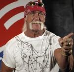 Pro Wrestler Hulk Hogan